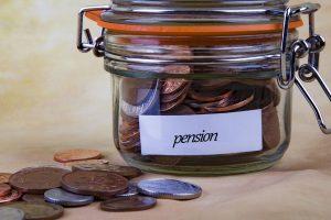 financial-concept-pension