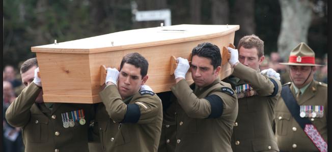 Billig begravelse i Sønderjylland