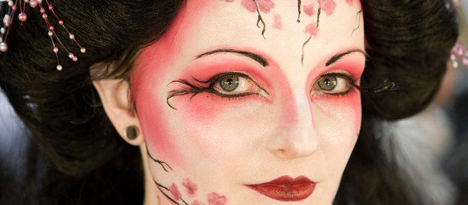 Permanent makeup giver et naturligt og smukt look