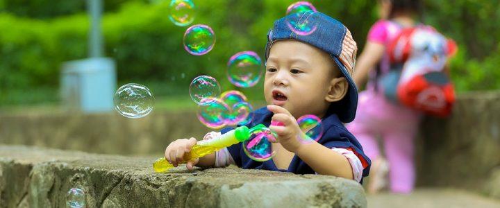 Udsalg på Molo børnetøj skal udnyttes